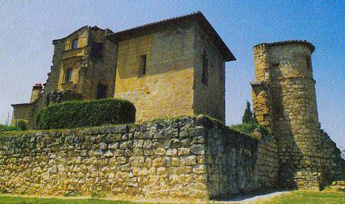 Musée du Pastel - Château de Magrin